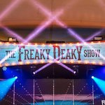 Freaky Deaky Gave Chicago An Unforgettable Halloween.
