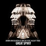 Armin van Buuren & Vini Vici feat. Hilight Tribe – Great Spirit