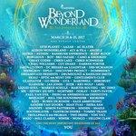 Beyond Wonderland Drops Lineup For The Endless Sea