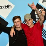 [WATCH] Martin Garrix and Justin Bieber made an incredible show in Australia!
