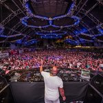 Carl Cox Has Big Plans For Ultra Miami This Week