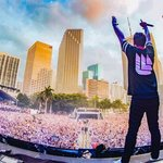Hardwell Announces Big Return To Governors Island In NY This Spring