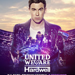 Hardwell and Friends Are Throwing the World's Biggest Guestlist Festival and You're Invited