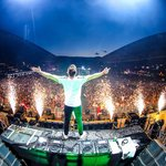 Hardwell impresses with a monumental performance at Ultra Europe