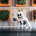 """Marshmello just released the official music video for his single """"Blocks""""!"""