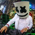 Marshmello brings the bass to special hour-long Beats 1 set