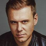 """Armin van Buuren ft. Conrad Sewell """"Sex, Love & Water"""""""