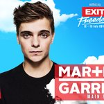 World DJ No. 1 Martin Garrix Joins David Guetta for Epic Closing Show at EXIT Festival