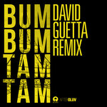 Mc Fioti, J. Balvin, Stefflon Don – Bum Bum Tam Tam (David Guetta Remix)