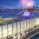 Deadmau5 will headline New York's new venue 'The Roof At Pier 17'