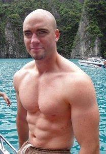 Derrick Clarcq