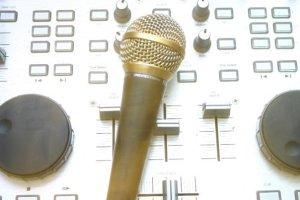 electronic rhythm assembly