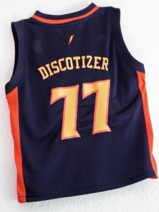Discotizer