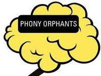 PHONY ORPHANTS