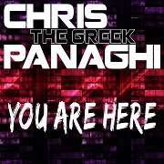 """Chris """"The Greek"""" Panaghi"""