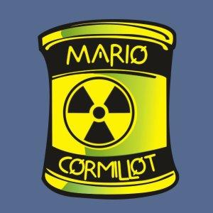 MARIO CORMILLOT