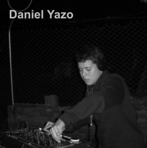 Daniel Yazo