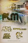 PLM Party ft. Michal Menert + More @ Levels Nightclub | 9.30.14