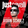ROBIN SCHULZ at JUST CAVALLI 23.10.14