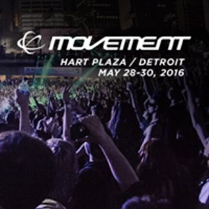 Movement Electronic Music Festival 2016