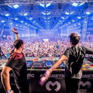 Magnetic Festival - 10th Edition