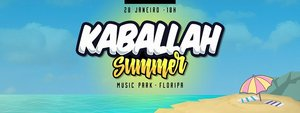 Kaballah :: Summer ::