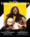 The Big Baby DRAM Tour at The Bowery Ballroom