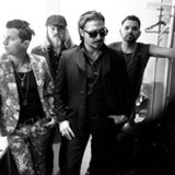 Rival Sons - Teatro Fiasco, Detroit