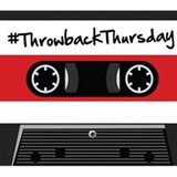 Throwback Thursday - 70s/80s/90s!