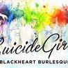 SuicideGirls Blackheart Burlesque / Houston, TX