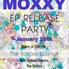 Moxxy Album Release Party w/ The Softist, HMDA +more!