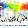 SuicideGirls Blackheart Burlesque / Santa Cruz, CA