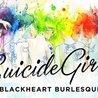 SuicideGirls Blackheart Burlesque / Sacramento, CA