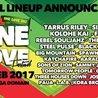Katchafire plus Inna Vision plus DJ Green Thumb
