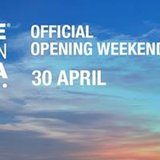 Official Opening Weekend