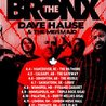 The Bronx with Dave Hause & The Mermaid at Lee's Palace