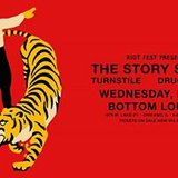 SOLD OUT The Story So Far - Bottom Lounge - May 17th