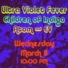 Ultra Violet / Children of Indigo / Atom and EV