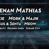 YUS | Keenan Mathias (SF Debut), Sikkie, Mork & D Majik