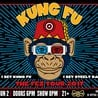 Kung Fu at Brooklyn Bowl