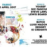 15 Years Of Circus With Yousef, Nic Fanciulli, Butch & More
