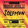 Framework presents Solomun