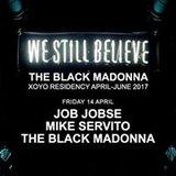 Job Jobse, Mike Servito & The Black Madonna