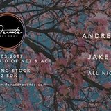 Devote presents: Andrew Miles & Jake Shiels - All Night Long