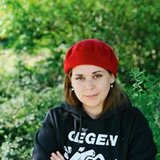 Stefanie Sargnagel - Festsaal Kreuzberg