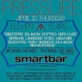 Pressure - MIA 11 year anniversary !!