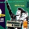Arraiá da Metô (Open Bar) com Bruninho & Davi
