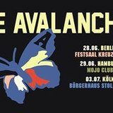 The Avalanches | Berlin