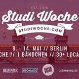 Studi Woche - Erlebe deine Stadt!