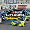 Nascar Camping World Truck Series Race